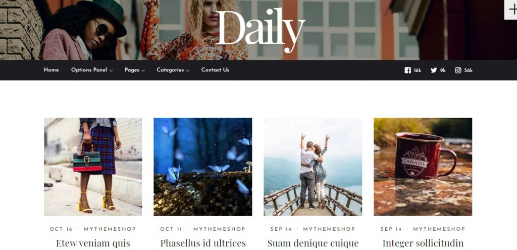 download daily mythemeshop wordpress theme