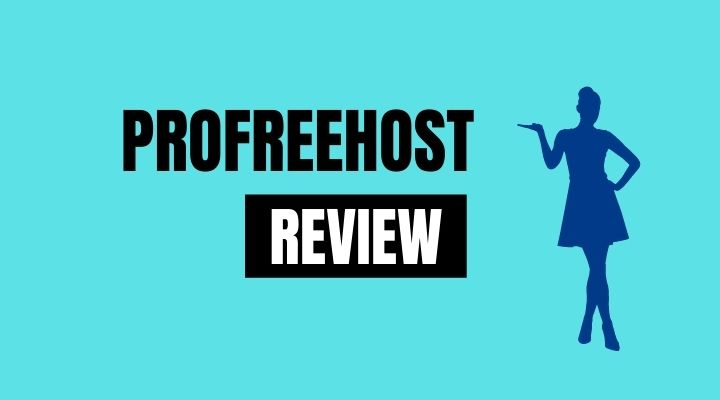 profreehost review