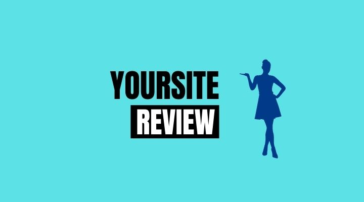 yoursite review