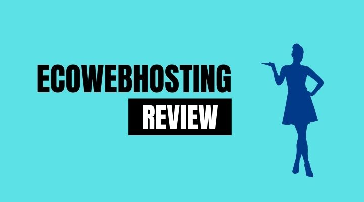 ecowebhosting review