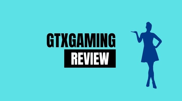 gtxgaming review