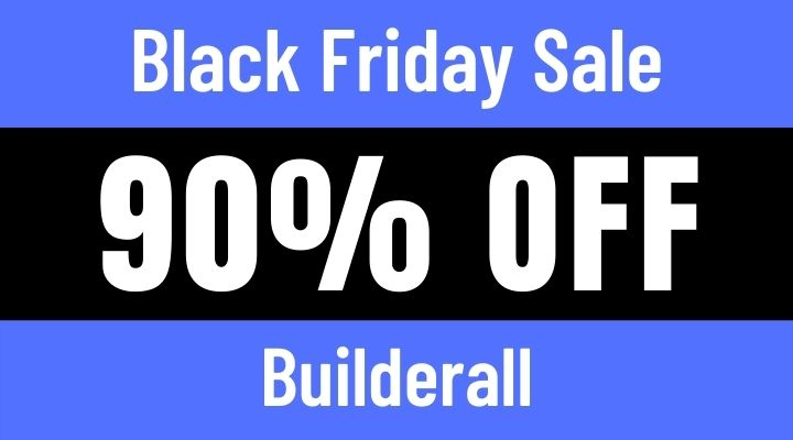 builderall black friday sale